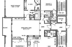 Construction Floor Plans by Floorplans Construction Floor Plans Floorplan