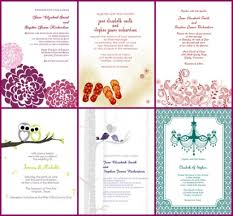 marriage invitation websites 5 websites offering free wedding invitation templates invitation