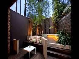 Small Courtyard Design by Small Garden Ideas With Decking Backyard Deck Design Ideas Is A