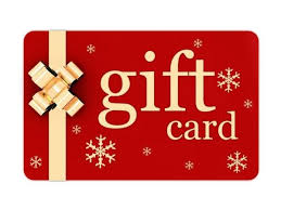 gift card sale gift cards sale 1 week only 125 credit for 100 purchase