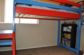 Superman Bedroom Ideas by Interesting Loft Bed Ideas Illinois Criminaldefense Com
