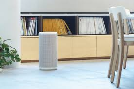 muji updates its air purifier design hypebeast