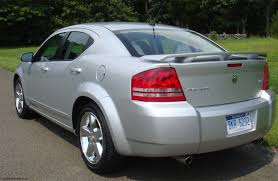 black dodge avenger 2008 2008 dodge avenger r t review and test drive by car reviews and
