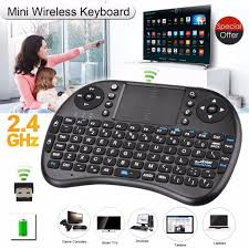 air player for android fly air mouse mini keyboard 2 4g wireless for android tv box