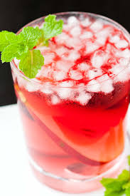 vodka and cranberry cocktail recipe