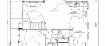 Simple Floor Plans With Dimensions Simple Floor Plan With Dimensions Floor Plans With Dimensions