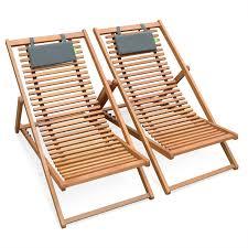 chaise longue pas chere noir extérieur accessoires de transat chaise longue pas cher finest