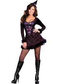 halloween witches costume bewitching beauty costume halloween witch costume escapade uk