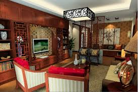 Chinese Interior Design by Chinese Interior Design Part 2