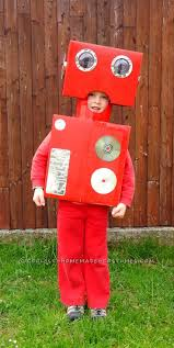 82 best homemade robot costume ideas images on pinterest robot