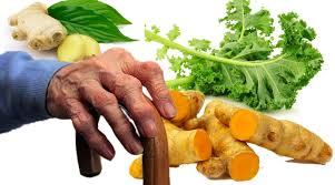 arthritis treatment a whole food plant based diet alkaline