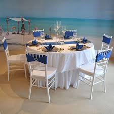 spandex chair sash spandex chair sash royal blue faraway event rentals koh samui