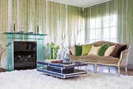 japanese and korean willow design de gournay