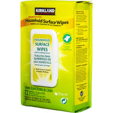 kirkland signature household surface wipes 304 pack costco uk