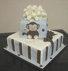cake i made for my sister in law u0027s baby shower for my first nephew