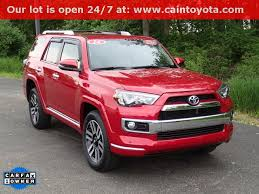 toyota 4runner 2014 colors certified pre owned 2014 toyota 4runner limited 4d sport utility