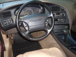 1989 Ford Thunderbird Ford Thunderbird 1997 Image 60