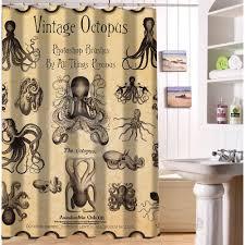 Vintage Mermaid Shower Curtain - online get cheap curtain shower vintage aliexpress com alibaba