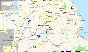 Massachusetts Maps Massachusetts Route 123 Wikipedia