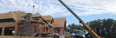 Sip House Log And Timber Home Construction Custom Builder