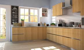 Kitchen Windows Design by Kitchen Fascinating L Shaped Kitchen Design With White Glass