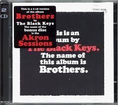 The Black Keys Everlasting Light The Black Keys Brothers Cd Album At Discogs