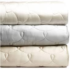 amazon com barbara barry dream silk bedding collection home