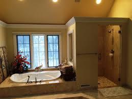 bathroom remodeling design custom shower build contractor