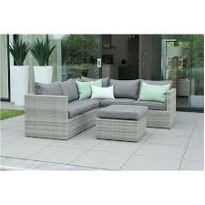 canapé d angle jardin stunning salon d angle exterieur de jardin ideas ansomone us