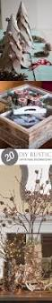 20 diy rustic christmas decorations pickled barrel rustic christmas rustic christmas decorations decorations for christmas rustic home decor easy