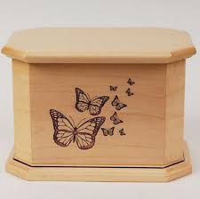 cremation boxes 104 best wooden boxes and urn ashes images on