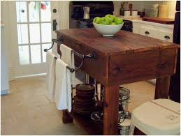 Kitchen Island Tables With Stools by Kitchen Kitchen Island Table Combination Wood Kitchen Island