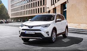 suv toyota inside toyota rav4 hybrid u2013 new car review