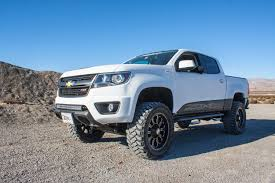 2015 Chevy Colorado Diesel Specs Diesel Colorado Canyon Lift Kits By Zone Offroad