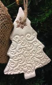 25 unique salt dough ornaments ideas on