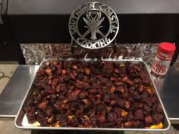 pork burnt ends recipe youtube