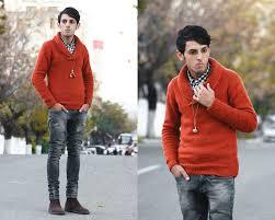 men crystal necklace images Ahmed imoudrog pull bear sweat shirt zara shirt man banggood jpg