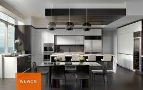 Wolf Kitchen Design Winner Sub Zero Wolf Regional Design Award Snaidero