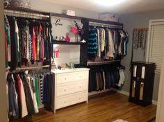 DIY Turning A Spare Bedroom Into A Dressing Room On A Budget By - Turning a bedroom into a closet