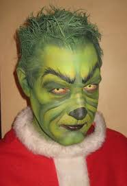 Grinch Halloween Costume 675 Grinch Images Christmas
