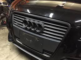 audi aftermarket grill vwvortex com which aftermarket honeycomb grill do i need