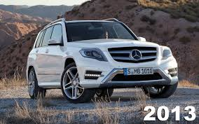 mercedes suv glk the best wallpaper sport cars