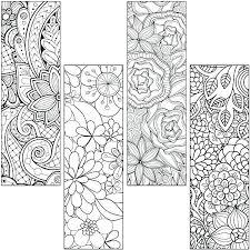 coloring pages bookmarks bookmarks coloring pages valentines day bookmarks coloring pages