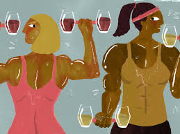 red or white wine for thanksgiving dinner is drinking red wine really better for you food u0026 wine