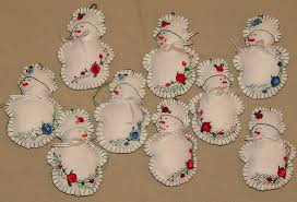 handmade ornament ideas invitation template