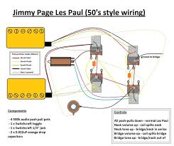six string supplies u2014 les paul wiring diagrams