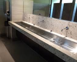 Custom Bathroom Mirror Custom Mirrors Mirrored Walls Bathroom Vanities Commercial