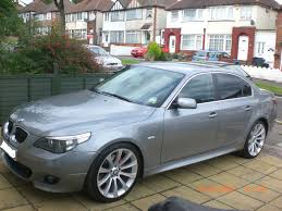 uk spec e60 530i with lpg conversion shock horror 5series