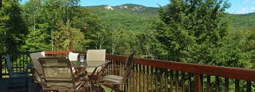 Cottage Rentals In New Hampshire by Vacation Rentals In The White Mountains Of New Hampshire