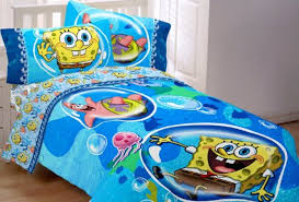 Spongebob Bedding Sets Spongebob Toddler Bed Set Assembly Foster Catena Beds